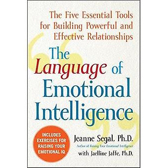 Language of Emotional Intelligence by Jeanne Segal