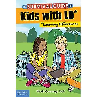 Survival Guide for Kids with LD by Rhoda Cummings
