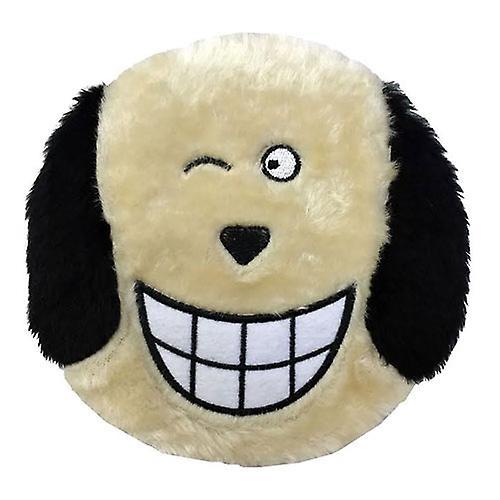 """Petlou D.O.G'z Good Time 7"""" - Dog Plush Toy"""