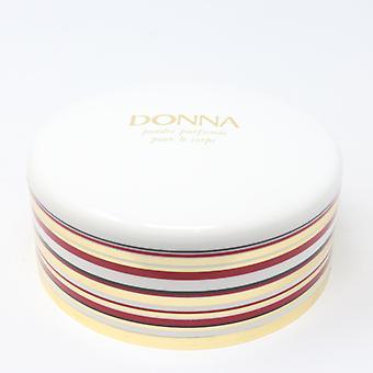 Gherardini Donna Dusting Powder  4oz/120ml Vinatage