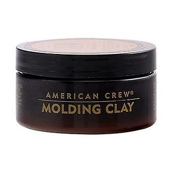 Styling geeli muovaus Clay American Crew
