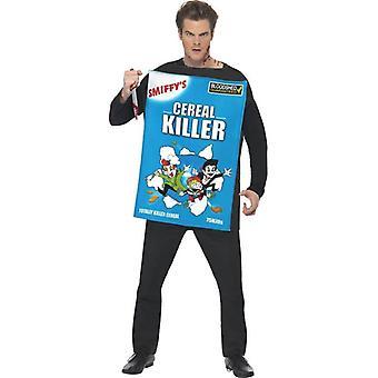 Smiffy's Serial Killer Costume