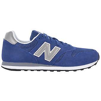 New Balance Classics ML373BLU Herren Schuhe Blau Sneaker Sportschuhe