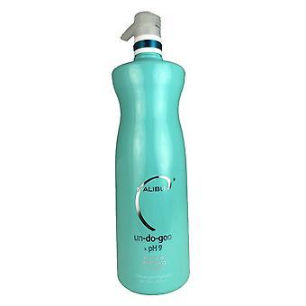 Malibu c un-do-goo ph9 shampoo 33.8 oz 100 % vegan