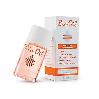 Anti-Stretch Mark Öljy Purcellin Bio-öljy/125 ml