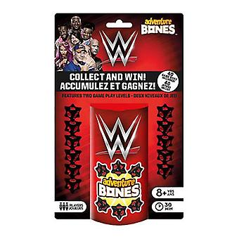 Wwe adventure bones game
