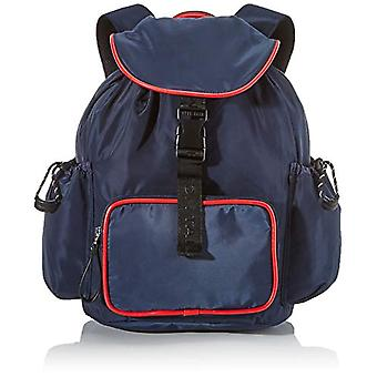 Tom Tailor 27057 Blue Woman's Handbag/Backpack (Blau (Blue)) 37x36x18.5 cm (W x H x L)