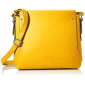 غابور غابورساردا امرأة الكتف حقيبةالأصفر الأصفر (Gelb) 28x23x11 سم (W x H x L)
