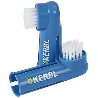 Kerbl Cepillos de Dientes para Perros (Dogs , Grooming & Wellbeing , Brushes & Combs)