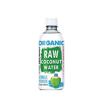 Kokosvatten Ekologisk -( 1 Lt X 1 flaskor )