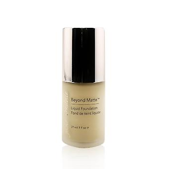 Jane Iredale Beyond Matte Liquid Foundation - # M5 (light To Medium With Gold Undertones) - 27ml/0.9oz