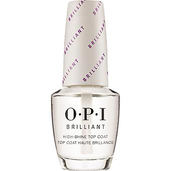 OPI Nail Envy - High Shine Top Coat