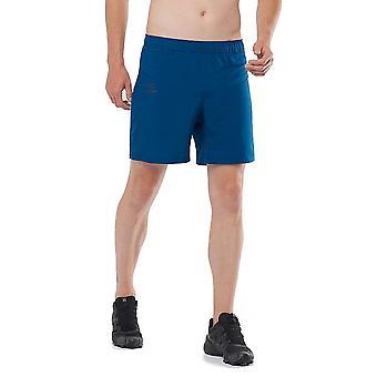 Salomon Agile 7 Kort LC1290100 løb hele året mænd bukser