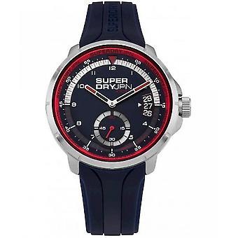 SUPERDRY - reloj de pulsera - hombres - SYG217U - KYOTO DAY-DATE