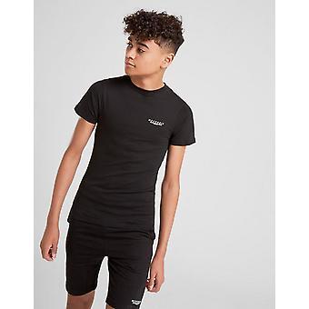New McKenzie Boys' Essential T-Shirt Black