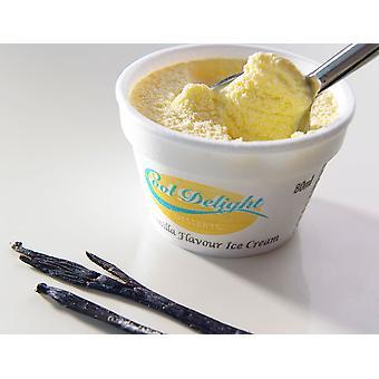 Cooldelight Diabetic Vanilla Ice Cream Insulated Cups