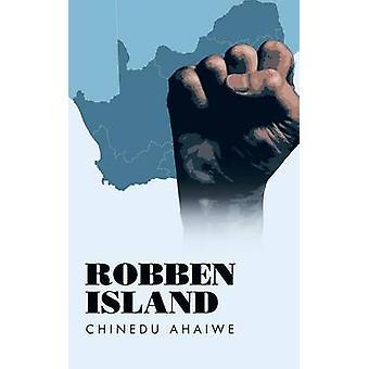 Robben Island by Ahaiwe & Chinedu