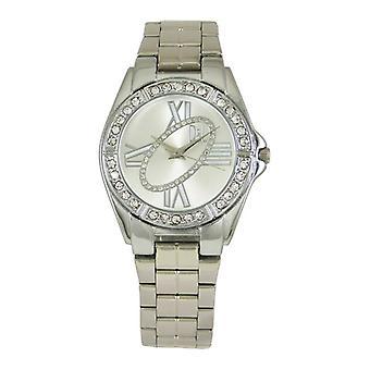 Dame'Watch Devota & Lomba DL011W-01WHITE (37 mm) (Ø 37 mm)