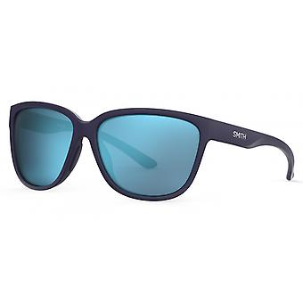 Monterey Sonnenbrillen  Damen polarisiert matt violett/blau