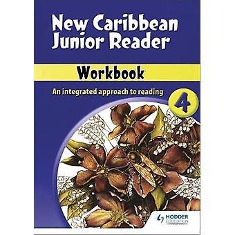 Nye Caribbean Junior Readers Arbeidsbok 4 - 9780602226787 Bestill