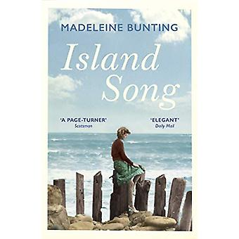 Island Song by Madeleine Bunting - 9781783784639 Book