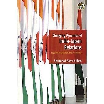 Changing Dynamics of India-Japan Relations by Shamshad Ahmad Khan - 9