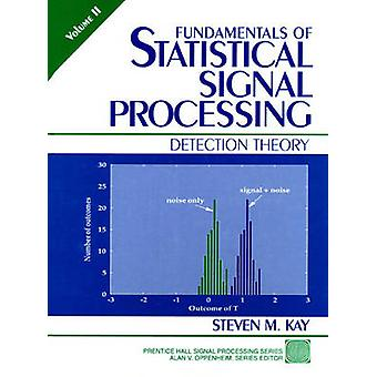 Fundamentals of Statistical Signal Processing Volume II  Detection Theory by Steven M Kay