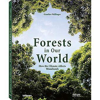 Forests in Our World - How the Climate Affects Woodlands by  -Gunther
