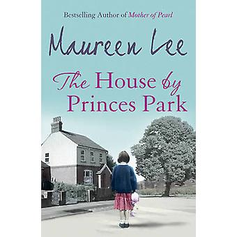 La maison de parc des Princes par Maureen Lee - livre 9780752848358