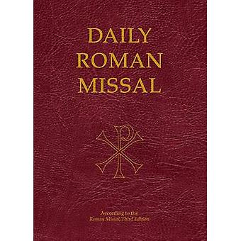 Daily Roman Missal (3rd) by Our Sunday Visitor - 9781612785097 Book