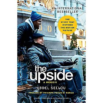 The Upside by Abdel Sellou - 9781841883540 Book