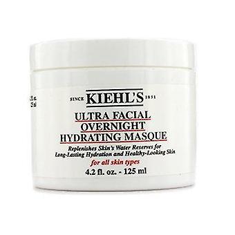 Ultra kasvojen yön kosteuttava masque kaikille ihotyypeille 156940 125ml / 4.2oz