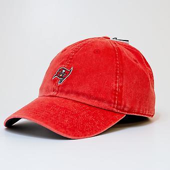 Nike Nfl Tampa Bay Buccaneers Dziedzictwo Regulowana czapka