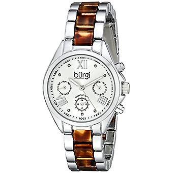 Burgi Clock Woman Ref. BUR130SS