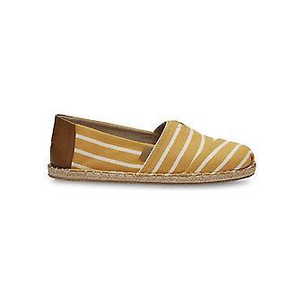 TOMS - Shoes - Slip-on - ALPR_100126-24-YELLOW - Men - sandybrown - US 9.5