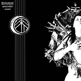 Wolvserpent - Aporia:Kala:Ananta [Vinyl] USA import