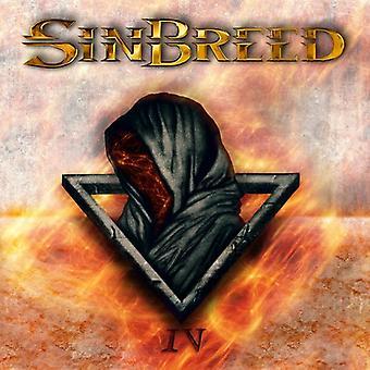 Sinbreed - IV [CD] USA import