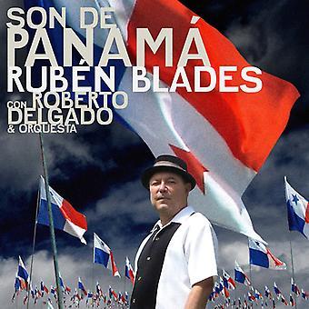 Son De Panama [CD] USA import