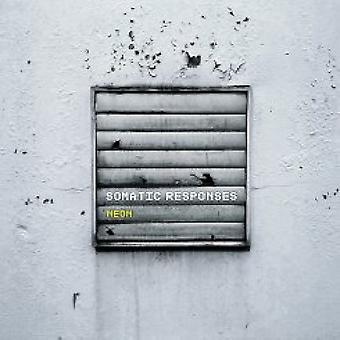 Somatic Responses - Neon [CD] USA import