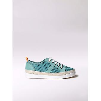 Toni Pons lace up sporty shoe with mesh fabric  - GRETA-RX