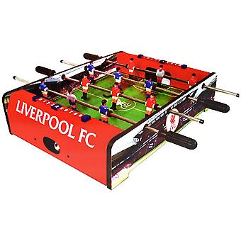 Liverpool FC offizielle Table Top Football-Spiel