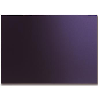 10 Deep Purple A4 Pearl Card Sheets | Coloured Card for Crafts