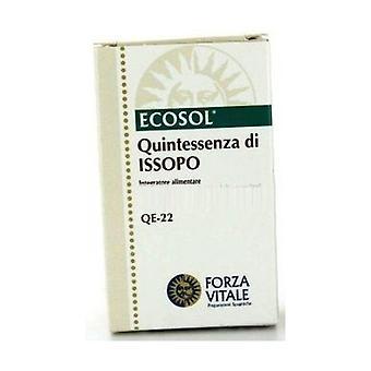 Fifth Essence Hyssop 10 ml
