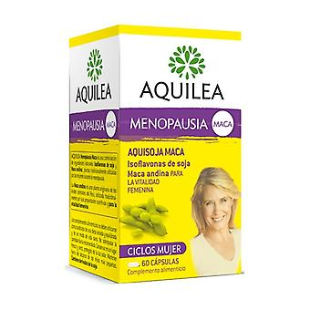 Aquilea Menopausa Maca 60 capsule