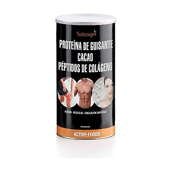 Pea Protein with Collagen and Cocoa Bio 500 g