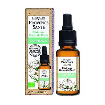 Organic trust 20 ml of floral elixir