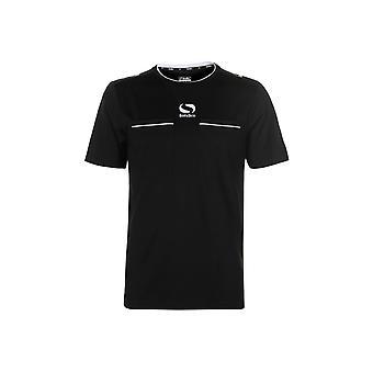 سونديكو الحكم قميص الرجال