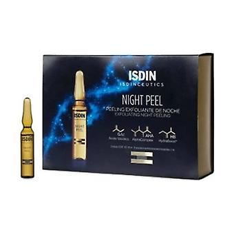 Isdinceutics night peel 30 ampoules