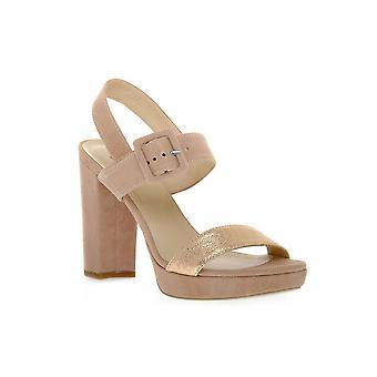 Nero Giardini 012200660 sapatos femininos universais de verão