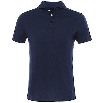Hackett Jersey Reise Polo Shirt